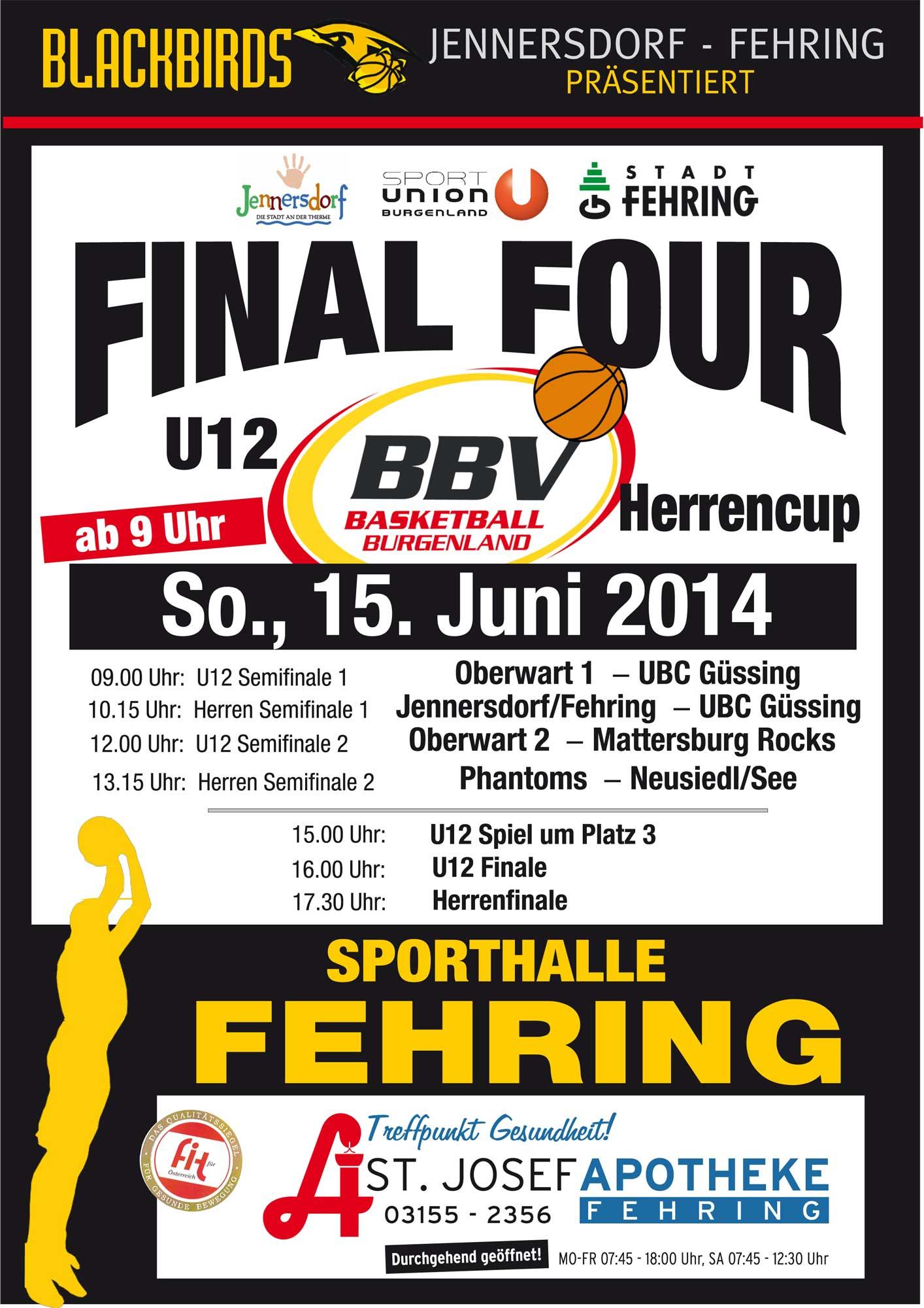 basket-jennersdorf-final-four