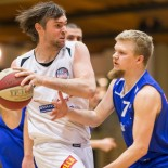 19.03.2016 Basketball 2.Bundesliga Playoffs VF1 BKM Rocks vs. DC Timberwolves 