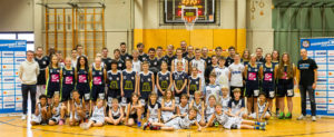 29.10.2016 Basketball 2.Bundesliga Grunddurchgang 4.Runde Mattersburg Rocks vs. Vienna D.C. Timberwolves Im Bild:    Copyright: Pictorial / M.Proell office@pictorial.at www.pictorial.at