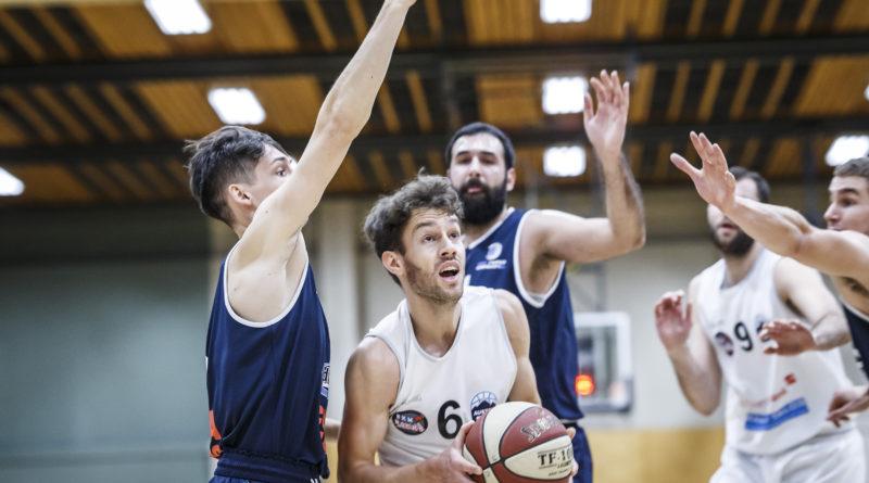 Energie-Burgenland Derby zum Playoffstart